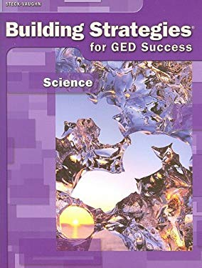 Building Strategies for GED Success: Science 9781419007996
