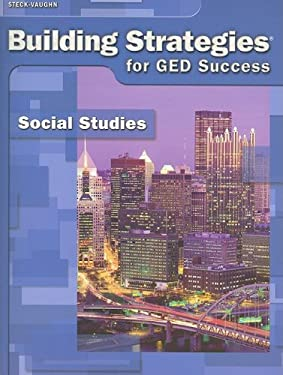 Building Strategies for GED Success: Social Studies 9781419008009
