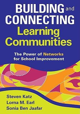 Building and Connecting Learning Communities: The Power of Networks for School Improvement 9781412966016