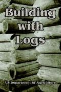 Building with Logs 9781410105851