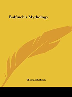 Bulfinch's Mythology 9781419111099