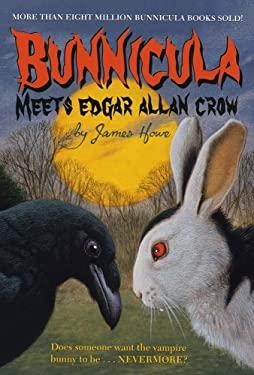 Bunnicula Meets Edgar Allan Crow 9781416914730