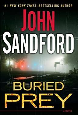 Buried Prey 9781410436108