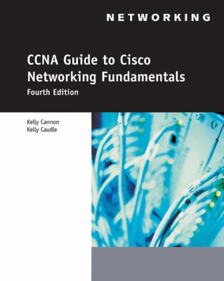 CCNA Guide to Cisco Networking [With CDROM] 9781418837051
