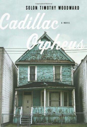 Cadillac Orpheus 9781416549307