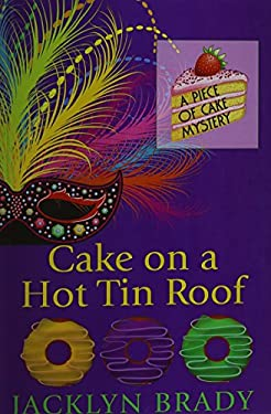 Cake on a Hot Tin Roof 9781410451774