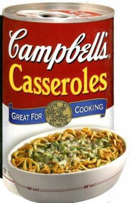 Campbell's Casseroles 9781412728201