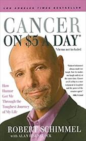 Cancer on Five Dollars a Day : How Humor Got Me Through the