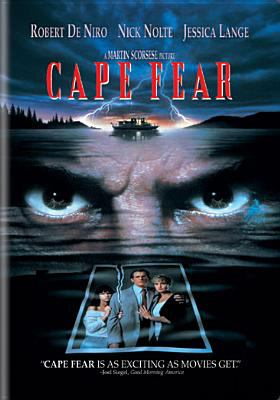Cape Fear 9781417067367