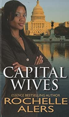 Capital Wives 9781410443915