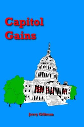 Capitol Gains 9781418421144