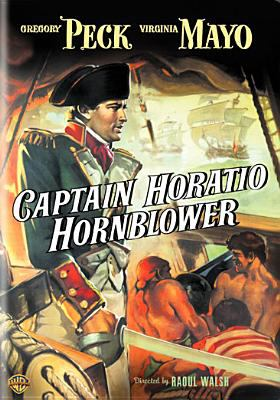 Captain Horatio Hornblower 9781419843112
