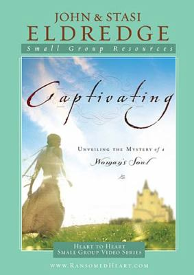 Captivating Heart to Heart Small Group Video Series 9781418541835