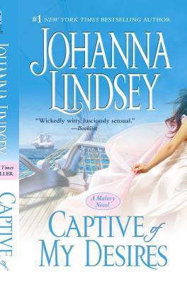Captive of My Desires 9781416505488