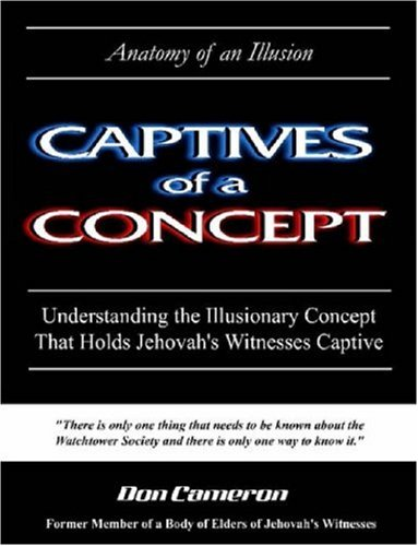 Captives of a Concept (Anatomy of an Illusion) 9781411622104