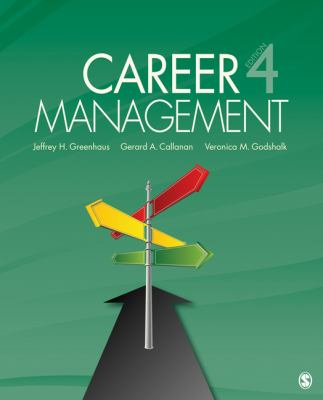 Career Management 9781412978262
