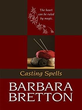 Casting Spells 9781410413123