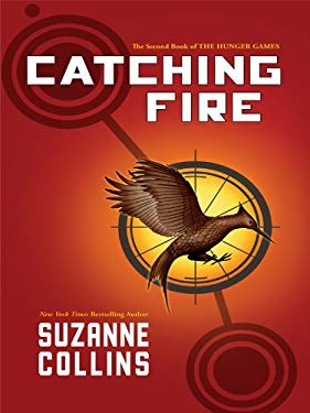 Catching Fire 9781410420442