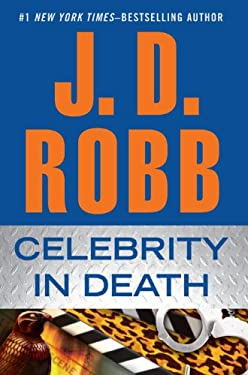 Celebrity in Death 9781410445186
