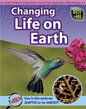 Changing Life on Earth 9781410933324