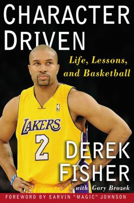 Character Driven: Life, Lessons, and Basketball 9781416580539