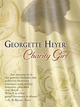 Charity Girl 9781410427144