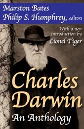 Charles Darwin: An Anthology 6185716