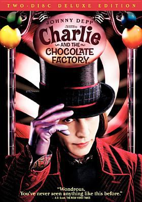 Charlie and the Chocolate Factory 9781419819360
