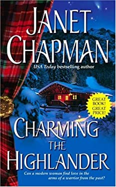 Charming the Highlander 9781416523413