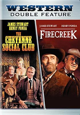 Cheyenne Social Club / Fire Creek