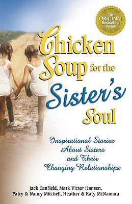 Chicken Soup for the Sister's Soul 9781417661060