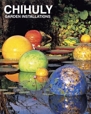 Chihuly Garden Installations 9781419701030