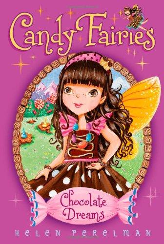 Chocolate Dreams 9781416994541