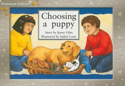 Choosing a Puppy 9781418900694