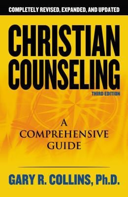 Christian Counseling: A Comprehensive Guide 9781418503291