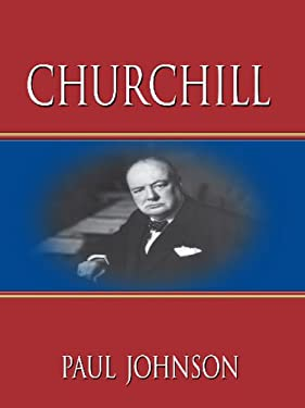 Churchill 9781410423337