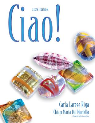 Ciao! [With CD (Audio)] 9781413016369