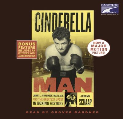 Cinderella Man (Lib)(CD) 9781415921791