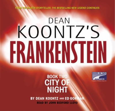DK's Frankenstein: Cit(lib)(CD)