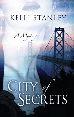 City of Secrets 9781410445216