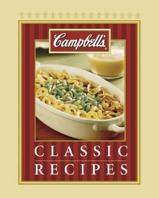 Classic Campbells Recipes