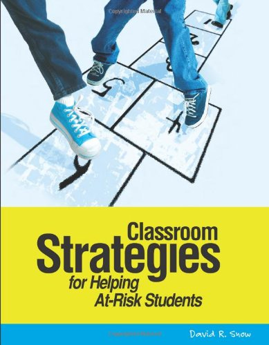 Classroom Strategies for Helping At-Risk Students 9781416602026