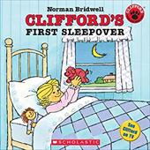 Clifford's First Sleepover 6248330