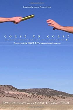Coast to Coast 9781411688230