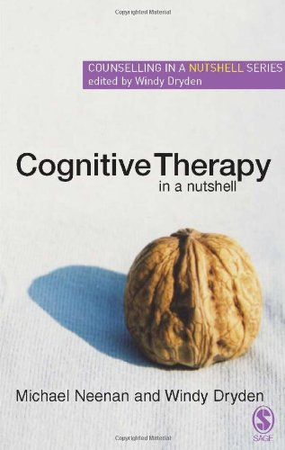 Cognitive Therapy in a Nutshell 9781412907699
