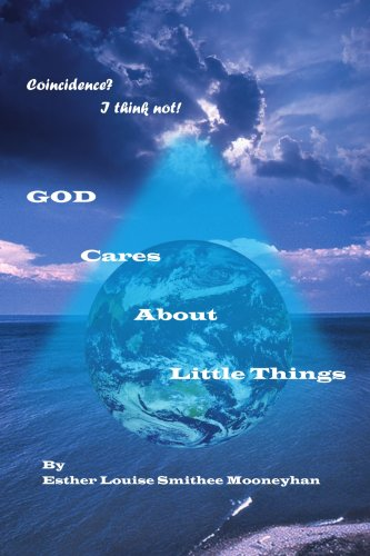 Coincidence? I Think Not! God Cares about Little Things 9781418475703