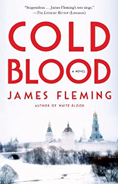 Cold Blood 9781416596516
