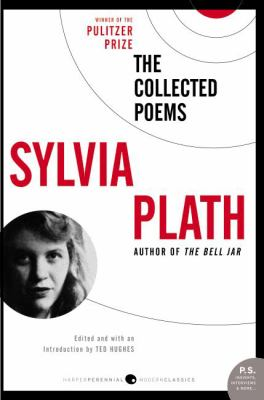 The Collected Poems of Sylvia Plath 9781417825530