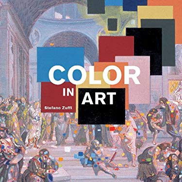Color in Art 9781419701115