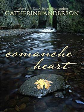 Comanche Heart 9781410418937